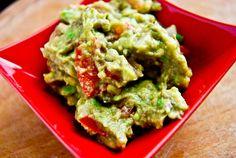 Pyszne guacamole