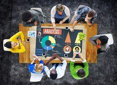 4 herramientas para analizar a tu competencia en Redes Sociales. Marketing Digital. Marketing Online