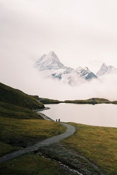 just go - theme | into the wild - wanderlust - mountains - inspiration - lake - hiking - nature - wild - wilderness - trip - travel - adventure - explore - discover places - backpacking - camping - idea - ideas - inspiration - travel photography