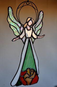 Angel -rose -Galeria RSart