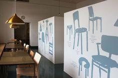 Design Museum by Werklig , via Behance