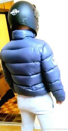 🔞 moncler 🚨 HOT ⛑ FETISH 📌 OnlyFans Modern Mens Fashion, Mens Trends, Modern Man, Moncler, Creative Inspiration, Personal Style, Winter Jackets, Hot, Winter Coats