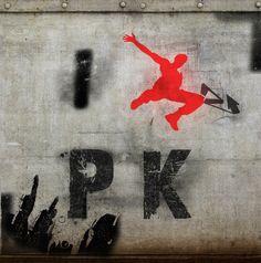 Do you #parkour? Re-pin if you do!