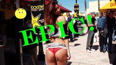 "Daytona Bike Week 2014 ""Outrageous"" VIDEO COMMERCIAL !"