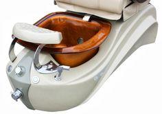 New VN9000 Pedicure Massage Chair Spa Chair Warranty Nail Salon Free SHIP Sand