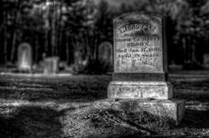 The Legend of Mercy L. Brown by Frank Grace on 500px
