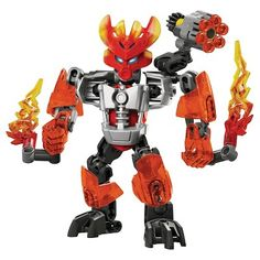 Lego 44004 Hero Factory-Neuf-Brain Attack