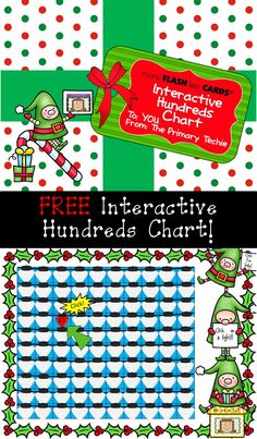 SO many uses for this interactive tool!  Download for FREE!