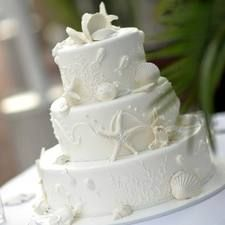 Love this cake as well--except it needs another layer as well