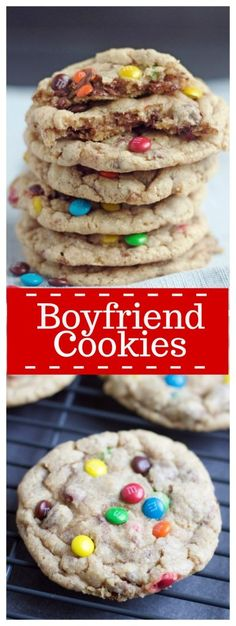 Boyfriend Cookies - 5BoysBaker