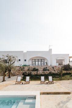 Renee Kemps - Masseria Moroseta Puglia, Italy