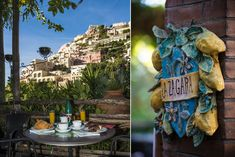 It's unthinkable to sit by the two magical windows of La Zagara: filled with colorful sweets, real works of art for the eyes and the palate, the windows will carry you off inside the room to catapult you into a unique and... (more)