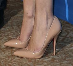 Louboutin Lovers at the Disney/ABC Television Group's Summer Press Tour