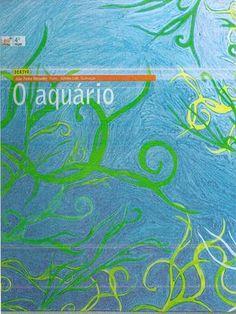 Aquário de João Pedro Mésseder