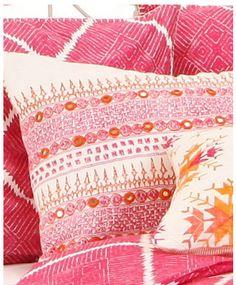 robshaw primrose pillow