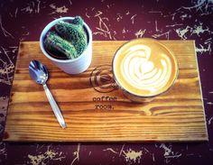 Čas Kávičky: Coffee Room