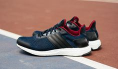 http://SneakersCartel.com The adidas Ultra Boost ST Released in Navy and Maroon | #sneakers #shoes #kicks #jordan #lebron #nba #nike #adidas #reebok #airjordan #sneakerhead #fashion #sneakerscartel http://www.sneakerscartel.com/the-adidas-ultra-boost-st-released-in-navy-and-maroon/