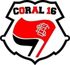 Coral AntiFa