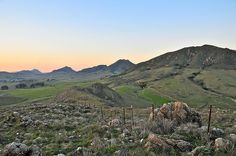 Seven Sisters Peaks - Hello volcanoes of old. Paradise Pictures, San Luis Obispo County, Highway 1, Central Coast, California Dreamin', Volcanoes, Natural World, Wilderness, Life Lessons