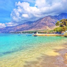 Wahoo Bay Beach, Haiti. Photo courtesy of missjetsetter on Instagram. (I was here 3 days ago!)