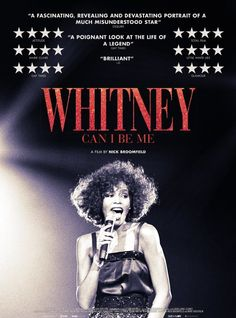 2nd Trailer For Whitney Houston Documentary 'Whitney: Can I Be Me'