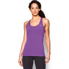 Under Armour Women's HeatGear Armour Racer Tank (SS16)   Running Singlets  #CyclingBargains #DealFinder #Bike #BikeBargains #Fitness Visit our web site to find the best Cycling Bargains from over 450,000 searchable products from all the top Stores, we are also on Facebook, Twitter & have an App on the Google Android, Apple & Amazon PlayStores.