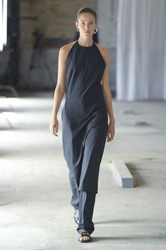77f60420f6bc0 Pret a Porter · Mark Kenly Domino Tan Copenhagen Spring 2019 Fashion Show  Collection  See the complete Mark Kenly
