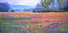 Skagit Fields, Amanda Houston