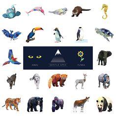 멸종위기동물 - Google 검색