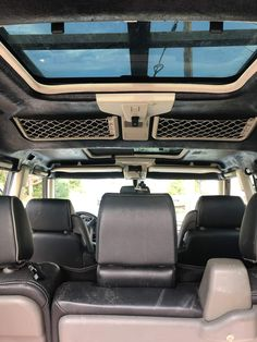 Rover Discovery, Car Seats, Vehicles, Car, Vehicle, Tools