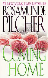 1st Rosamunde Pilcher book I read...made me want to move to Cornwall