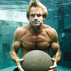 High Performance Breathing by Laird Hamilton. 3 exercises to fully oxygenate and improve performance