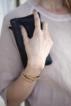 dreamy dainty jewelry #style #fashion #accessories bijoux fantaisie tendance et idées cadeau femme à prix mini