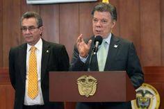 No se puede juzgar y condenar a todos los integrantes de las Farc: Juan Manuel Santos - El Colombiano