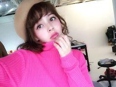 LARME 019 の画像|加藤ナナ オフィシャルブログ Powered by Ameba