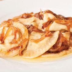 Sauteed Onions & Cabbage Pierogi Filling- Wegmans