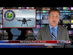 FAA Part 107 Test Course Pilot Training Online Drone | News24 Exclusive