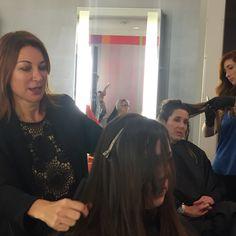 Sonya Dove Magma Class at bijin salon and spa