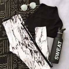 Activewear Brands That Will Make You Actually Want to Workout - Strut This