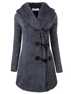 ff457d895c1 Women s Winter Fashion Wool and Pea Coats