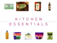 100 Cleanest Packaged Food Awards 2013: Kitchen Essentials | Prevention