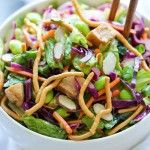 Permalink to: Chinese Chicken Salad