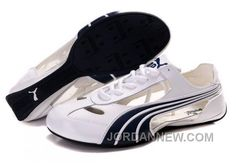 http://www.jordannew.com/puma-espera-flats-white-navyblue-shoes-for-women-cheap-to-buy.html PUMA ESPERA FLATS WHITE NAVYBLUE SHOES FOR WOMEN CHEAP TO BUY Only $77.00 , Free Shipping!