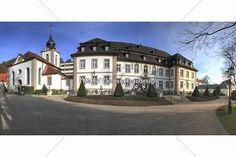 Schlosshotel Bad Neustadt #architekture #photographie