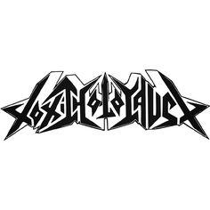 Toxic Holocaust Metal Band Logo Vinyl Decal Sticker BallzBeatz . com