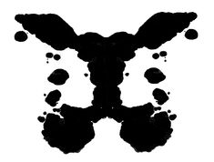 I got Dangerously Intelligent! This Ink-Blot Test Will Determine Your Personality