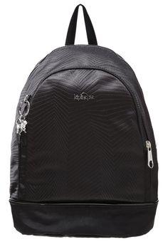 Kipling YARETZI Plecak black 314.25zł #moda #fashion #women #kobieta #akcesoria #promocja #kipling #yaretzi #plecak #black #czarny #damski