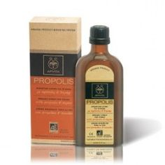 APIVITA PROPOLIS JARABE BIOLÓGICO CON PROPOLEO & TOMILLO, 150ML