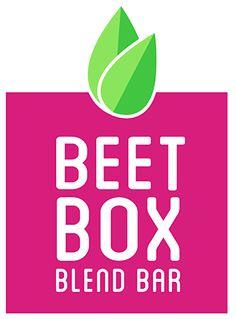 Beet Box Blend Bar Home