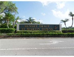 Sunset Trace Palm City December 2014 Market Update As of December 2014, there are only 4 active listings for sale in Sunset Trace. List prices vary from $127,000 to $153,000 with an average list pr...